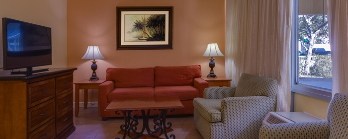 Afforable Kissimmee Suites