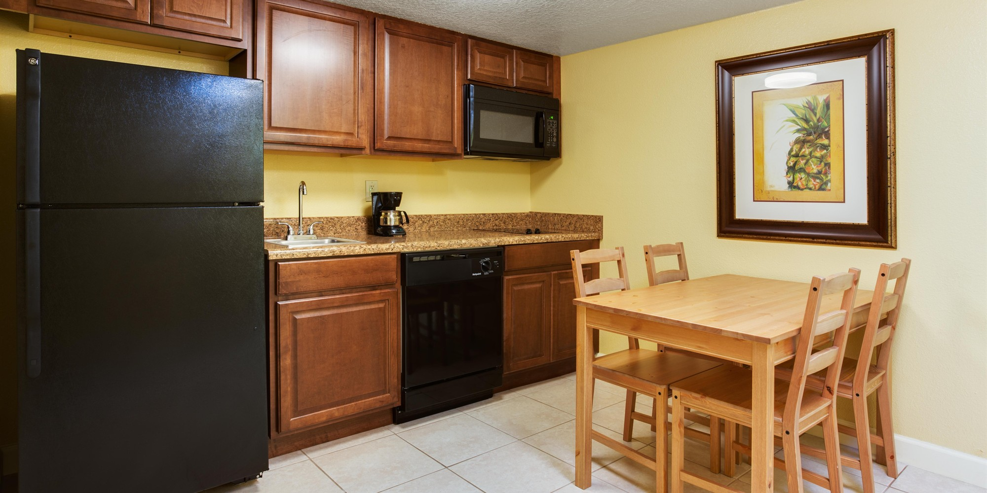 delightful Kissimmee Hotels With Kitchens #5: Choose Celebration Suites at Old Town